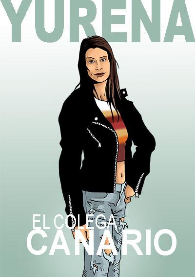 Yurena (Elisa Cano)